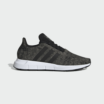 adidas Originals Swift Run (EE7214) schwarz
