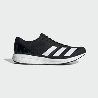 adidas Originals Adizero Boston 8 (G28861) schwarz