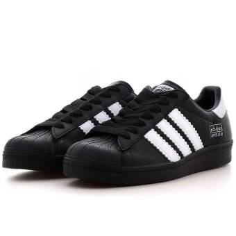 adidas Originals Superstar 80s (BD7363) schwarz