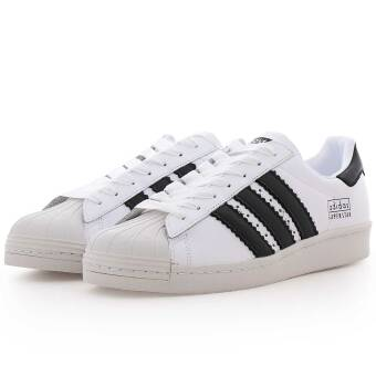 adidas Originals Superstar 80s (CG6496) weiss