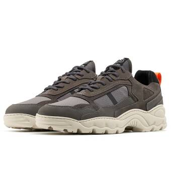 Filling Pieces low curve iceman trimix (34726601874044) grau