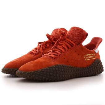 adidas Originals Kamanda 01 (DB2776) orange