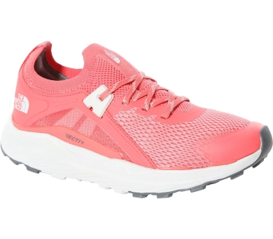 The North Face Vectiv Hypnum  Trailrunningschuh (NF0A4PFL0VT) rot