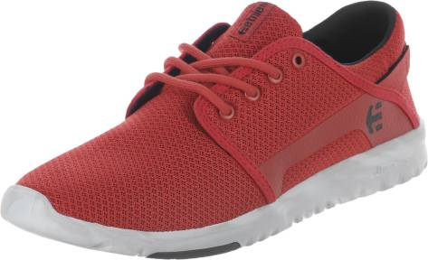 Etnies Scout (4101000419 617) rot