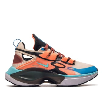 Nike Signal D MS X (AT5303-800) bunt