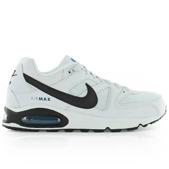 Nike Air Max Sneaker Command (629993-033) weiss