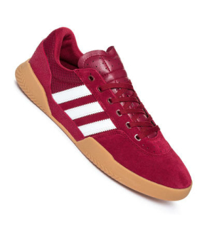 adidas Originals City Cup (EE6155) rot