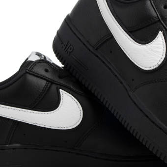Nike Air Force 1 Low 'Black Friday' Sneakers Shoes