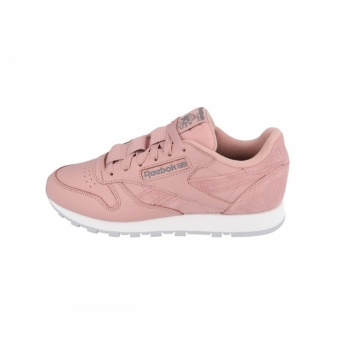 Reebok Classic Leather W (CN7024) pink