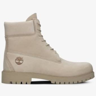 Timberland 6 RUBBER CUP BOOT (TB0A2BXSK511) grau