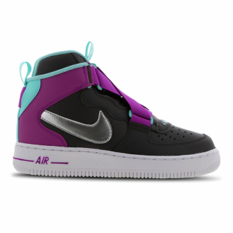 Nike Air Force 1 Highness (BQ3598-002) grau