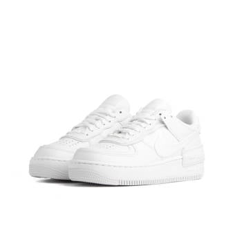 Nike Air Force 1 Shadow (CI0919-100) weiss