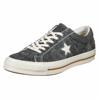 Converse One Star Ox (164219C) grau