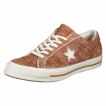 Converse One Star Ox (164220C) braun
