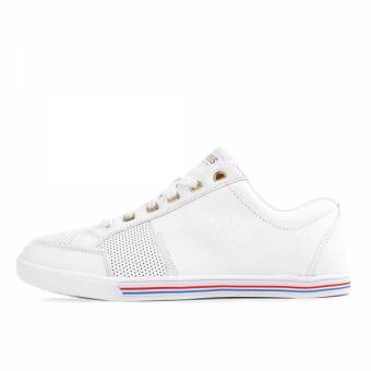 K-Swiss Match Court P White (03783-101) weiss