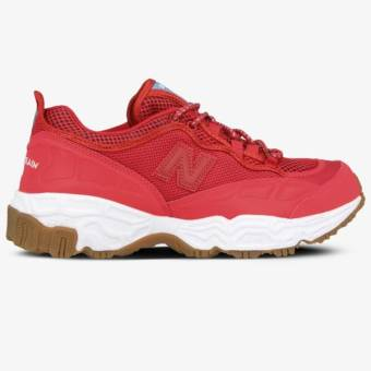 New Balance ML801BED (ML801BED) rot