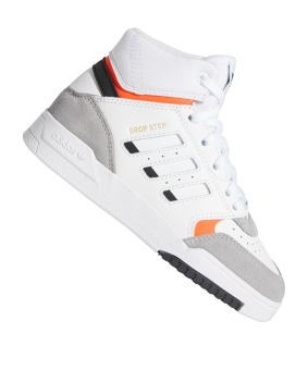 adidas Originals Drop Step J (EE8755) weiss
