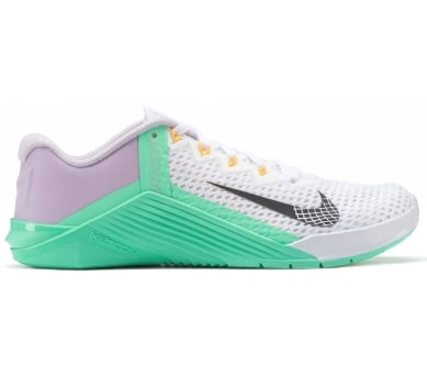 Nike Metcon 6 (AT3160-135) weiss