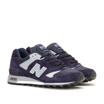 New Balance M577NGR Made in (743351-60-10) blau