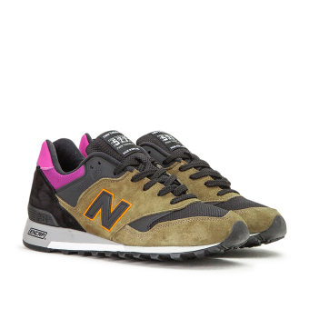 New Balance KPO Made (743351-60-8) schwarz
