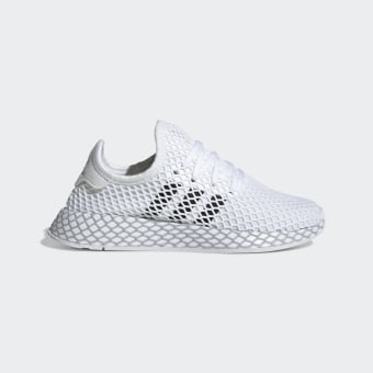 adidas Originals Deerupt Runner (F34295) weiss