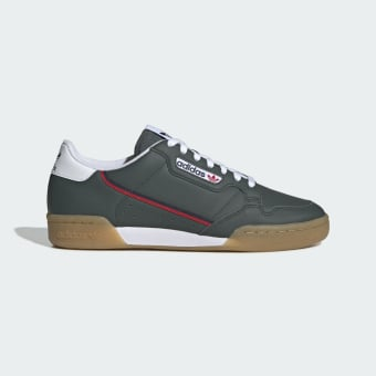 adidas Originals Continental 80 (EE5351) grün