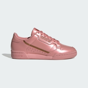 adidas Originals Continental 80 (EE5566) pink