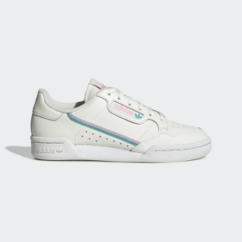 adidas Originals Continental 80 (EE6415) weiss