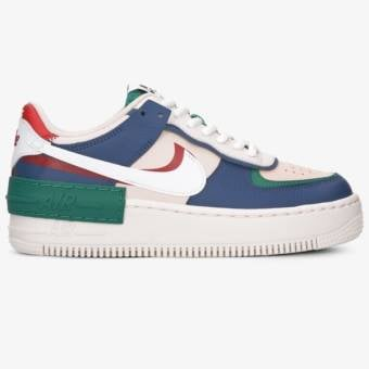 Nike Air Force 1 Shadow (CI0919-400) bunt