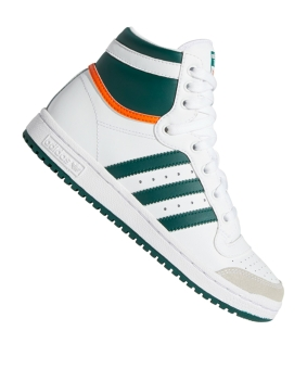 adidas Originals Top Ten Hi (EF2831) weiss