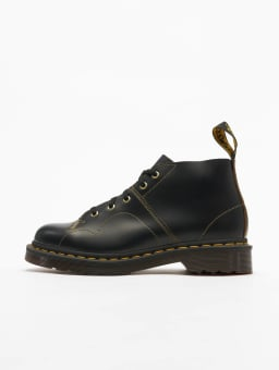 Dr. Martens Church Smooth 6 Eye (16054001) schwarz