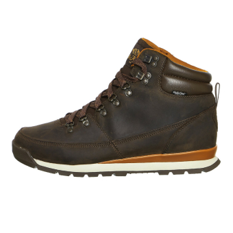 The North Face Back To Berkeley Redux Lear Boots (NF00CDL05SH) braun