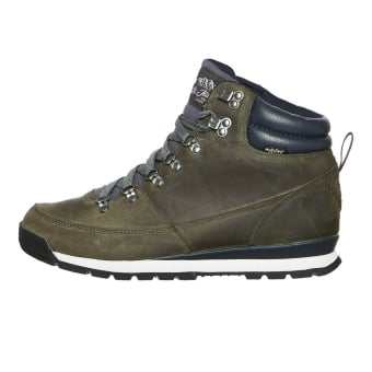 The North Face Back To Berkeley Redux Lear Boots (NF00CDL0H73) grün