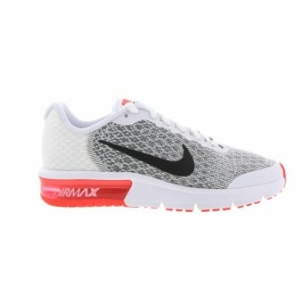 Nike Air Max Sequent 2 (869993-100) weiss