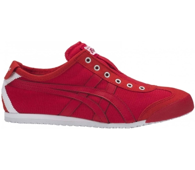 Asics Mexico 66 Slip-On (D3K0N-600) rot