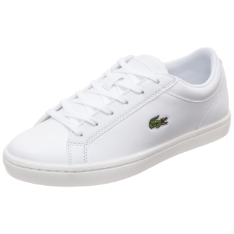 Lacoste Straightset (32SPW0133001) weiss