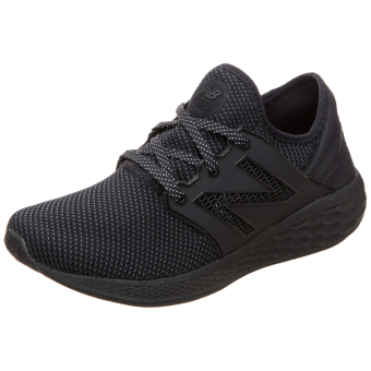 New Balance Fresh Foam Cruz (640611-60 8) schwarz