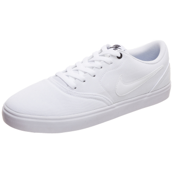 Nike Check Solarsoft Canvas (843896-110) weiss
