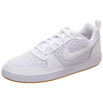 Nike Court Borough Low SE in weiss 916760 101 | everysize