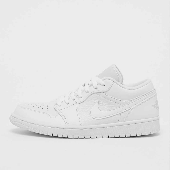 NIKE JORDAN Air 1 Low (553558-111) weiss