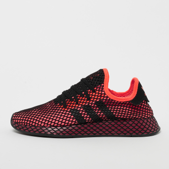 adidas Originals Deerupt Runner (EE5661) rot
