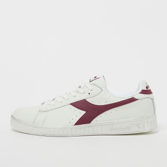 Diadora Game L Low Waxed (501160821-C5147) weiss