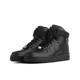 Nike WMNS Air Force 1 High (334031-013) schwarz