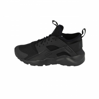 Nike Air Huarache Run Ultra GS (847569-004) schwarz