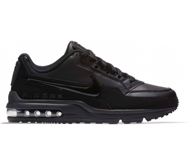 Nike Air Max LTD 3 (687977-020) schwarz