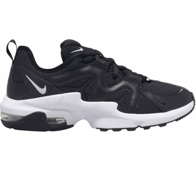 Nike Air Max Sneaker Graviton (AT4404-001) schwarz