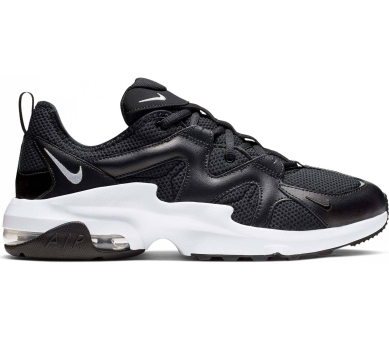 Nike Air Max Gravitation Sneaker Graviton (AT4525-001) schwarz