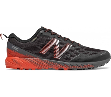 New Balance Summit Unknown GORE-TEX  Trailrunningschuh (768021-60-8 / MTUNKNGT) schwarz