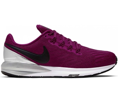 Nike Air Zoom Structure 22 Laufschuhe (AA1640-602) pink