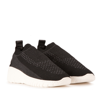Filling Pieces Roots Runner Knit (21121451826042) schwarz